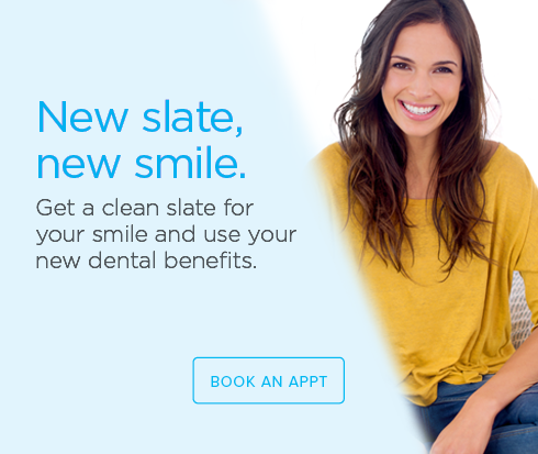 7th and Bell Dental Group - New Year, New Dental Benefits