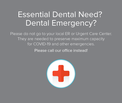 Essential Dental Need & Dental Emergency - 7th and Bell Dental Group