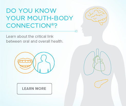 7th and Bell Dental Group - Mouth-Body Connection